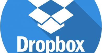 Dropbox Portable Pendrive USB