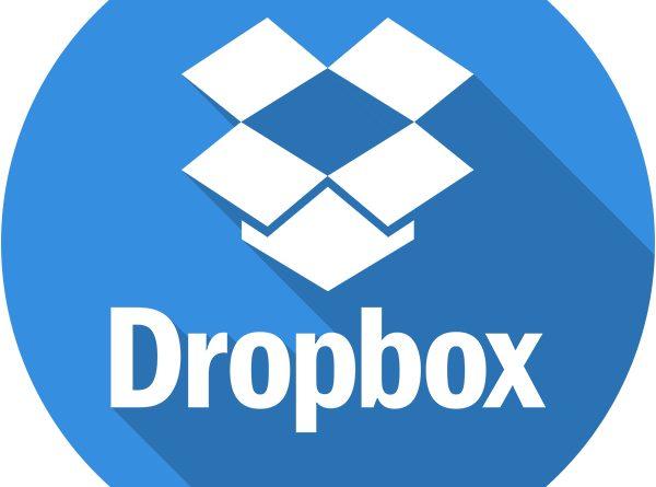 Dropbox Portable Pendrive USB