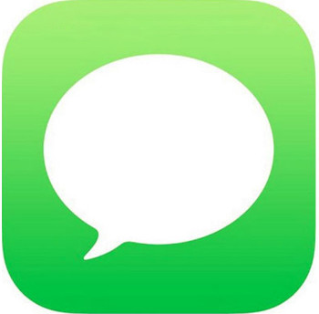 iMessage va in crash
