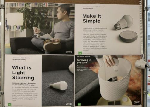Smart Home IKEA