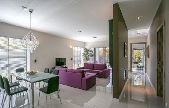 Arredo casa: idee per il soggiorno - Soluzioni per casa