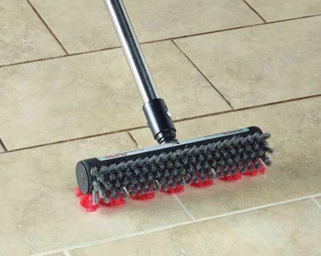 Scopa per pulire fughe piastrelle soluzioni per casa - Pulire fughe piastrelle ...
