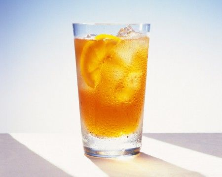 Cocktail Te' freddo