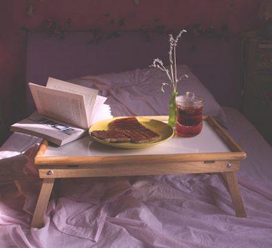 Vassoio colazione a letto soluzioni per casa - Vassoio per colazione a letto ...
