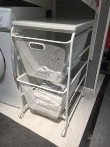 accessori lavanderia