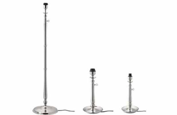 Ikea ritira le lampade gothem rischio scossa elettrica for Recensioni elettrodomestici ikea