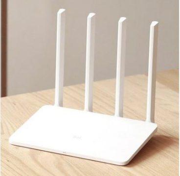 Xiaomi Mi WiFi Router