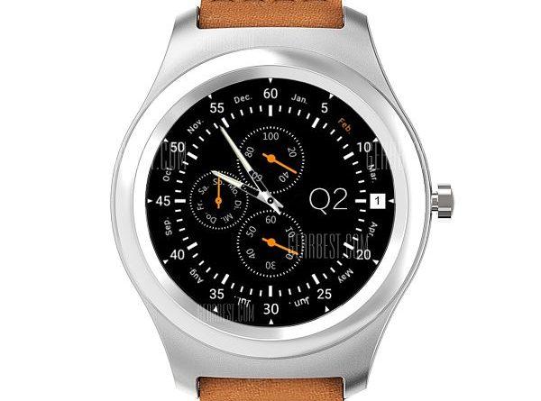 Smart Watch Q2