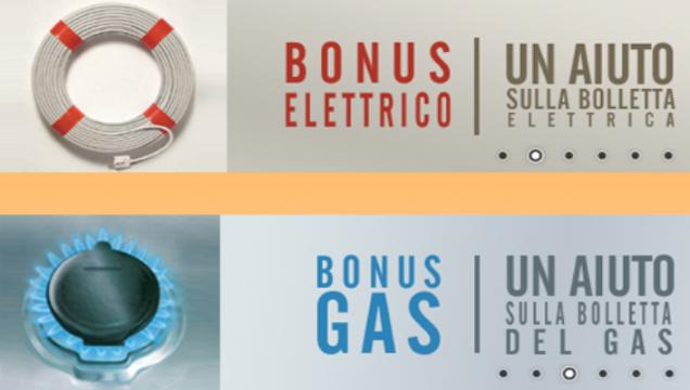 Bonus luce e gas 2018 importi reddito e requisiti for Bonus elettrodomestici 2017