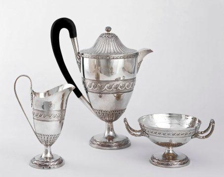 Rimedi naturali pulizia argento