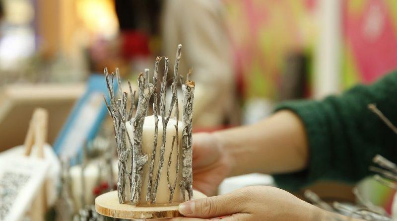 Come realizzare una candela fai da te